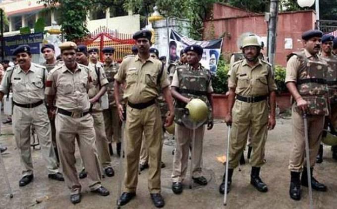 युवाओं के लिए सुनहरा मौका! राजस्थान पुलिस में निकली बंपरभर्ती