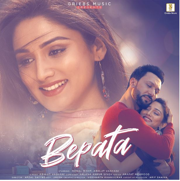 Chakir Hussain Talks About Griebs Music's 'Bepata' Sung By Abhijit Vaghani–