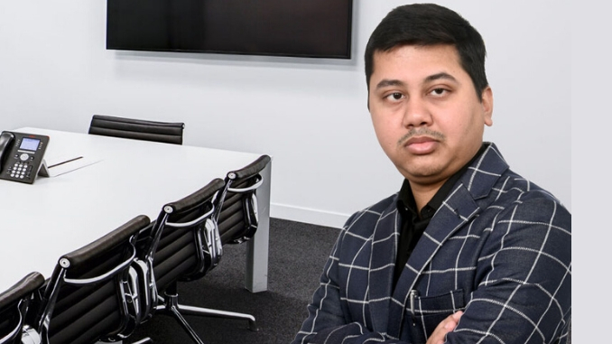 Shivendu Madhava Paving The Way For Young IndianEntrepreneurs