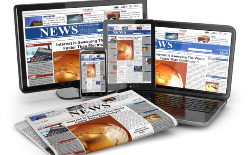 डिजिटल मीडिया ने लाया प्रेस विज्ञप्ति में बड़ा बदलाव–