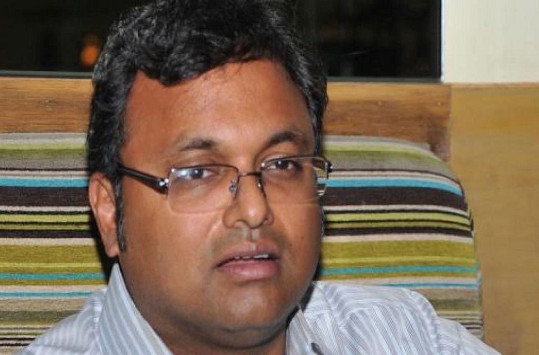 कार्ति की गिरफ्तारी कानून के तहत :BJP