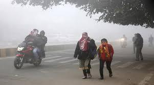 उत्तर भारत शीतलहर की चपेट में, 48 घंटों में 38 कीमौत