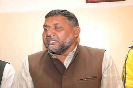 डांगावस दलित हत्याकांड: समिति के प्रदेश संयोजक उतरे चुनाव मैदानमें