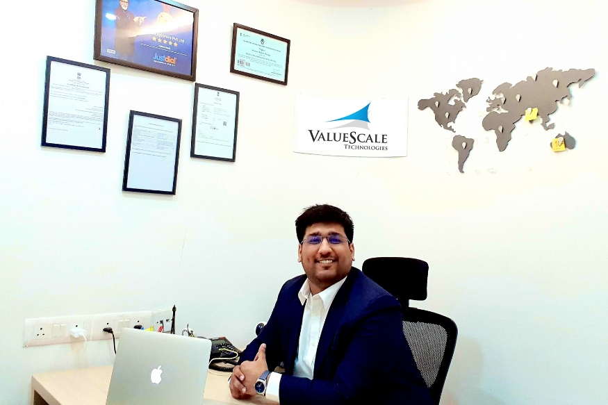 ValueScaling Education WithElearning