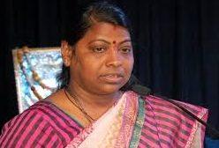 बाल विवाह के रोकथाम के लिए राज्य मंत्री अनीता भदेल ने कलेक्टरों और अधिकारियों से वीडियोकाॅन्फे्रसिंग