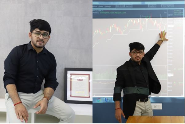 From A Rookie To A Trader And Educator: Darshan Hirpara's Journey In The StockMarket
