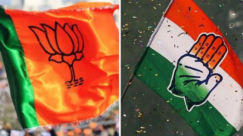 जयपुर शहर लोकसभा चुनाव – यह दिग्गज लगे है लोबिंग में – भाजपा – कांग्रेससे