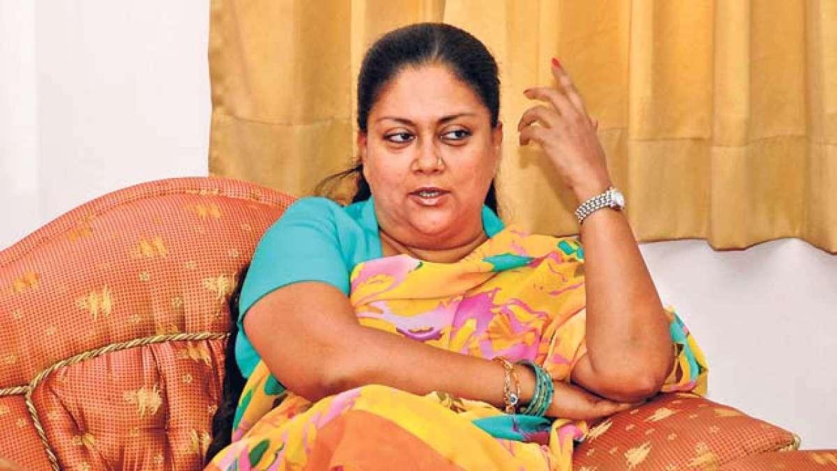 चुनाव से पहले राजस्थान में BJP ने चला मास्टरस्ट्रोक–