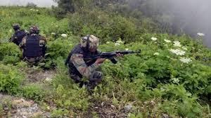 पाक सेना ने किया सीजफायर उल्लंघन, उरी सेक्टर में एक जवानशहीद