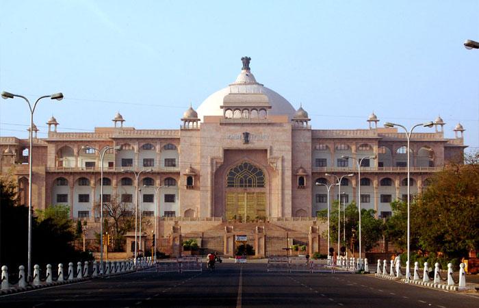 राजस्थान विधान सभा उप चुनाव – तीसरे दिन 5 नामांकन पत्र हुएदाखिल