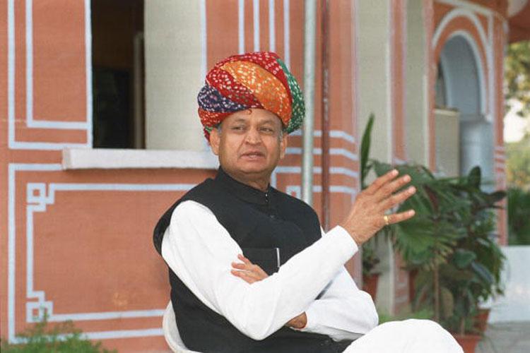 मुख्यमंत्री अशोक गहलोत ने की एक साथ कई महत्वपूर्ण घोषणाएं – जानेंयहाँ