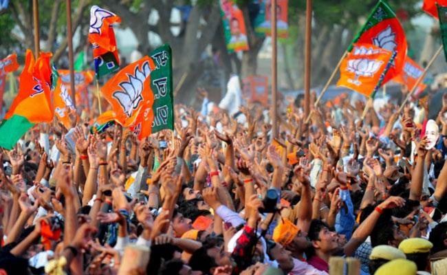 राजस्थान में BJP को निराशा से निकलने का मिलामौका