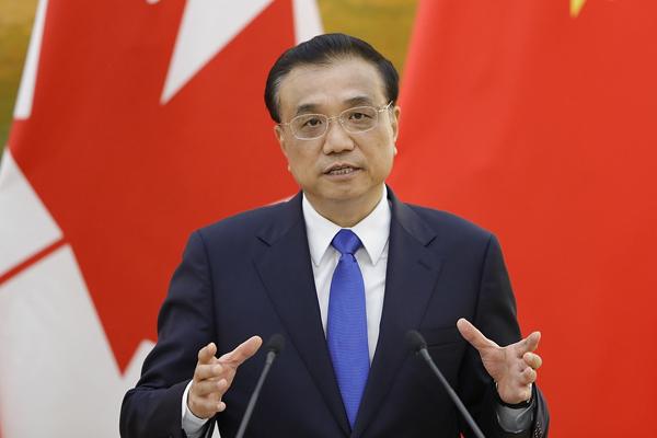 जापान के दौरे पर जाएंगे चीन के प्रधानमंत्री, संबंध सामान्य होने कीउम्मीद
