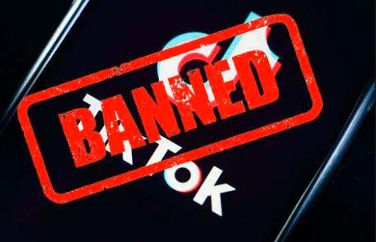 मोदी सरकार ने TikTok और UC Browser  सहित 59 चीनी ऐप्स पर प्रतिबंध लगा दिया है लिस्टदेखें