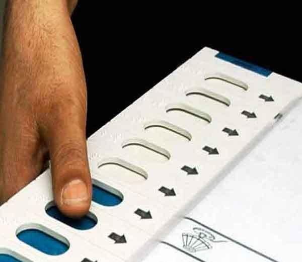 निकाय चुनाव-2021 नाम वापसी के बाद सदस्य पद के लिए 9930 उम्मीदवार चुनावी मैदानमें