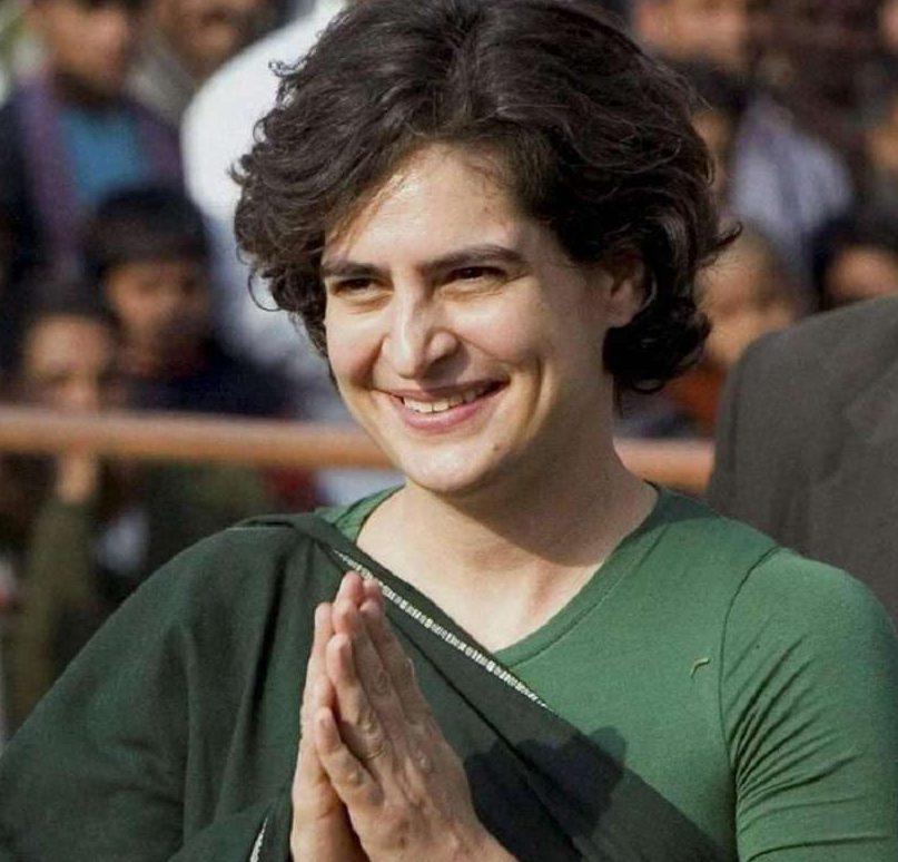 प्रियंका गांधी का राजनीति में प्रवेश – मिली यह ज़िम्मेदारी – जानें ख़ासमायने