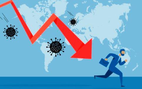 मोदी जी का विकास पगला गया – GDP माइनस -23.9 शर्मनाक , होटल माइनिंग .ट्रांसपोर्ट .मैन्युफैक्चरिंग क्षेत्रो पर बड़ा नकारात्मक प्रभाव – देखे ख़ासरिपोर्ट