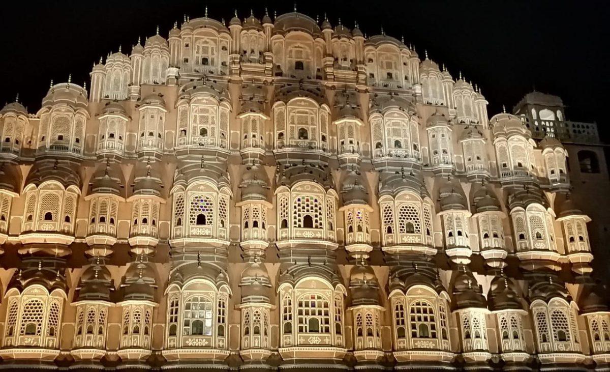 वर्ल्ड हेरिटेज सिटी जयपुर बना – मानव तस्करी और बाल मजदूरी में अव्वल –शर्मनाक