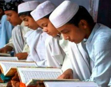 राजस्थान : पंजीकृत मदरसों में पढ़ने वाले बच्चों का भी होगा दुर्घटना सुरक्षा बीमा – मंत्री शालेमोहम्मद