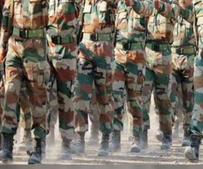 Rajasthan: जल्द शुरू होगी सेना भर्ती, जानिए आपके जिले का नाम वतारीख