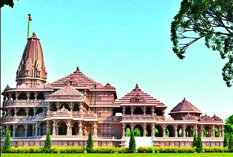 राम मंदिर निर्माण के लिए पूरे देश में चलेगा जनसंपर्कअभियान